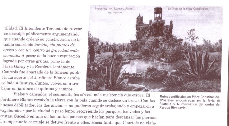 Archivo urbano