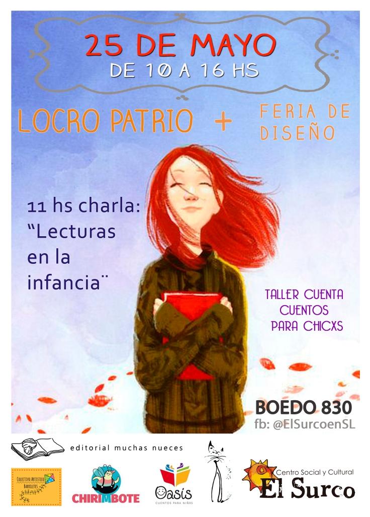 Lecturas en la infancia - El Surco (25-05-2017).jpg