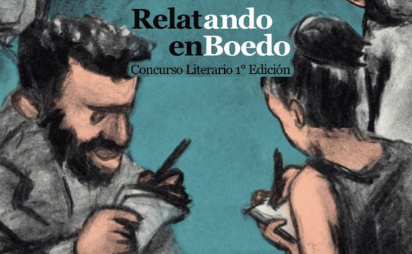 Relatando en Boedo 1 CORTA (2017)